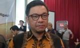 Kemenag Diminta Libatkan Ulama Sosialisasi Panduan Ibadah Ramadhan. Wakil Ketua Komisi VIII DPR Ace Hasan Syadzily.