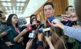 Ahmad Riza Patria Terpilih Jadi Wagub DKI Jakarta
