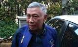 Ketua DPP Partai Nasdem Effendy Choirie