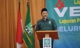 Ketua DPW PKB Jawa Barat Syaiful Huda.