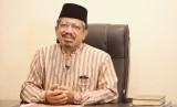 Ketua Forum Ulama Ummat Indonesia (FUUI), KH. Athian Ali Dai
