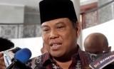Ketua Hakim Mahkamah Konstitusi Arief Hidayat