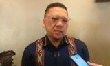Ketua Komisi II DPR RI Ahmad Doli Kurnia Tandjung