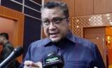 Ketua Komisi IX Dewan Perwakilan Rakyat (DPR), Dede Yusuf