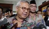 Ketua Komisi Pemilihan Umum (KPU), Arief Budiman