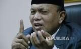 Ketua Komisi Pengawasan Haji Indonesia (KPIH) Samidin Nashir