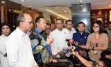 Ketua MPR RI Bambang Soesatyo tegaskan keterlibatan pengusaha dalam sosialisasi Empat Pilar amat penting