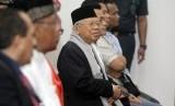 Klarifikasi <em>Indo Pos </em>Soal Grafis 'Ahok Gantikan Ma'ruf Amin'