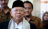 Ketua MUI, Maruf Amin