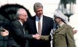 Lobi Rahasia Itu, Kakek Palestina, dan Matinya Yitzhak Rabin