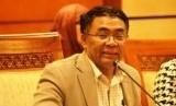 Ketua Panja BPIH Komisi VIII DPR Sodik Mudjahid.