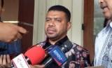 Ketua Pansus Papua dari DPD Filep Wamafma