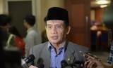 Ketua Pansus RUU Terorisme Muhammad Syafi'i.