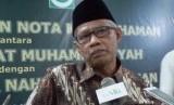 Ketua PP Muhammadiyah, Haedar Nasir