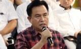 Ketua Tim Hukum Pasangan Jokowi-Ma'ruf, Yusril Ihza Mahendra