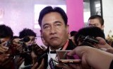 Ketua tim kuasa hukum Jokowi-Ma'ruf Amin, Yusril Ihza Mahendra