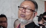 Ketua Tim Kuasa Hukum pasangan Prabowo-Sandiaga Uno, Bambang Widjojanto