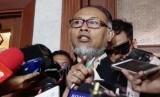 Ketua Tim Kuasa Hukum pasangan Prabowo Subianto-Sandiaga Uno, Bambang Widjajanto