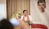ketua TKN Jokowi-Amin, Erick Thohir