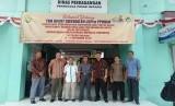 Ketua Umum APPSI Ferry Juliantono mengatakan, pihaknya akan bekerja sama dengan Pusat Koperasi Pedagang Pasar (Puskoppas) Yogyakarta.