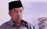 Ketua Umum Dewan Masjid Indonesia, Jusuf Kalla