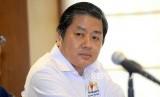 Ketua Umum Gabungan Pengusaha Makanan dan Minuman Indonesia (GAPMMI) Adhi S Lukman