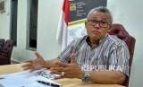 Ketua Umum Himpuh, Ahmad Baluki