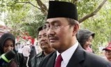 Ketua Umum Ikatan Cendekiawan Muslim Indonesia (ICMI), Jimly Asshiddiqie