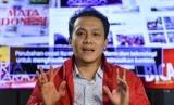 Ketua Umum Partai Keadilan dan Persatuan Indonesia (PKPI) Diaz Faisal Malik Hendropriyono.
