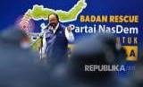 Ketua Umum Partai Nasdem Surya Paloh.