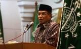 Ketua Umum PBNU, Kiai Said Aqil Siroj