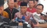 Ketua Umum PBNU, Prof KH Said Aqil Siroj.
