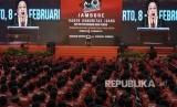 Survei: Elektabilitas PDIP Turun