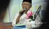 KH. Salahudin Wahid (Gus Sholah).