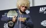 Khabib Nurmagomedov Undur Diri Dari UFC 249