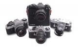 Kickstarter Ciptakan Aksesori Ubah Kamera Digital ke Analog