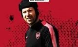 Kiper legendaris Ceska, Petr Cech.