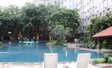 Kolam renang di Discovery Hotel & Convention Ancol
