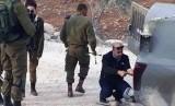 Polisi Palestina Malah Bantu Polisi Israel, Jangan Ditiru!