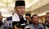Komando Tugas Bersama (Kogasma) Partai Demokrat Agus Harimurti Yudhoyono (AHY)