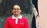 Komedian Sogi Indra Dhuaja