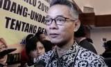 Komisioner Komisi Pemilihan Umum (KPU) Wahyu Setiawan