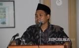 Komisioner KPHI Syamsul Maarif
