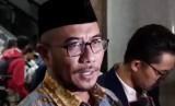 Komisioner KPU, Hasyim Asyari