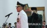 Iwan Bule dan Kekhawatiran 'Main Mata' di Pilgub Jabar