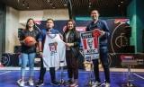 Konferensi pers Main Basket bareng KFC.