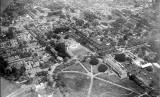 Koningsplein (Lapangan Raja) kini menjadi Lapangan Monas (Monumen Nasional) menjadi tempat pertama kali sholat id berjamaah di lapangan terbuka digelar di Batavia.
