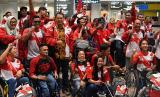 Kontingen Indonesia pada ASEAN Para Games 2017