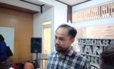 Koordinator Divisi Korupsi Politik Indonesian Corruption Watch (ICW), Donal Fariz