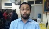 Koordinator Divisi Politik ICW Donal Fariz